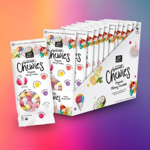 Project 7 Takes on Skittles With Chewies Launch