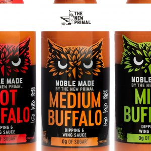 New Primal Launches Noble Made, Expands Distribution