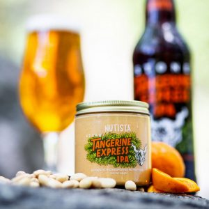 Stone Beer Co-Founder: We're Bringing Craft to Nut Butter