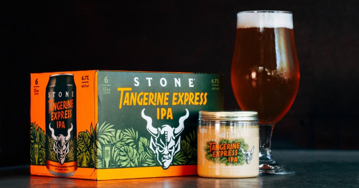 Stone Beer Co Founder Weu0027re Bringing Craft