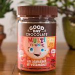 The Checkout: Good Day Launches Chocolate Vitamins for Kids