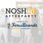 NOSH Live Afterparty Takes it to the Roof