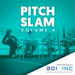 Meet the Pitch Slam Volume 4 Finalists & Judges at NOSH Live Next Week