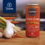 Tyson Tackles Food Waste, Expands Portfolio with ¡YAPPAH!