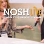 NOSH Live: Watch the Free Livestream Today and Tomorrow