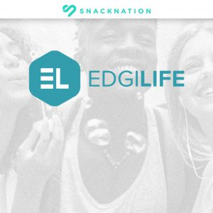 SnackNation Acquires EdgiLife for 'Better Business Intelligence'