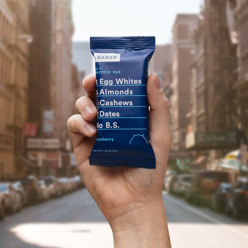 Industry Responds: RXBAR Sued for Allegedly Misleading Consumers with Clean Label