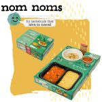Nom Noms World Food Launches in North America