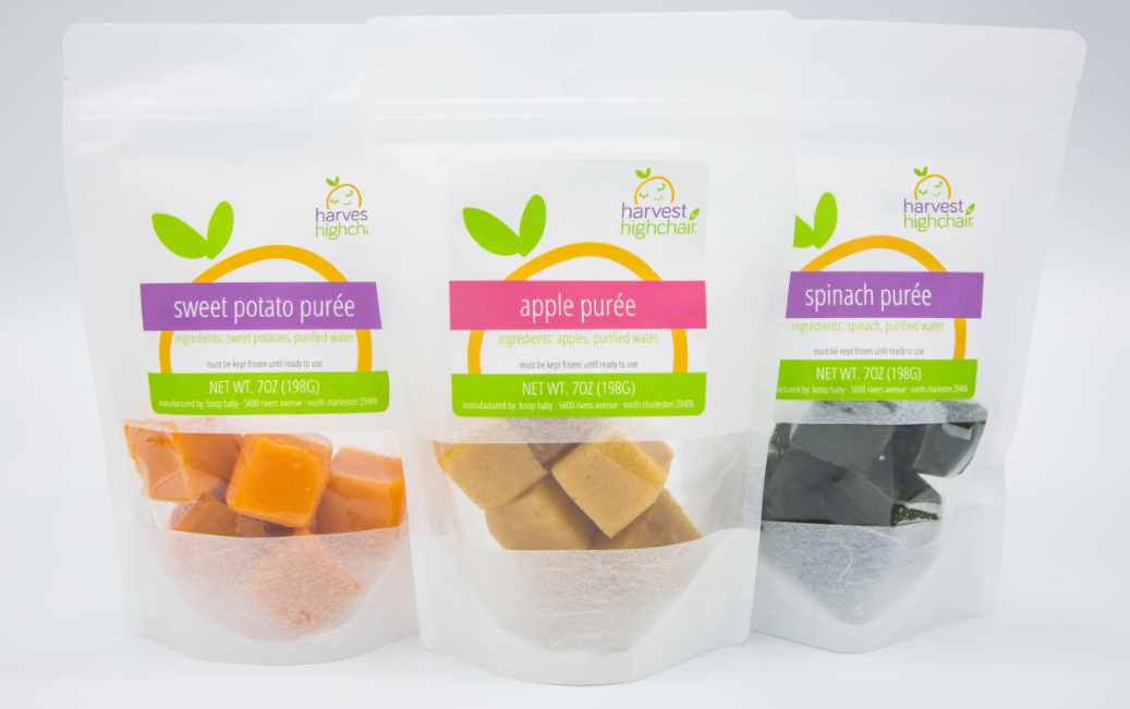 Is there hope for a more nutritious and convenient baby food without making it yourself?