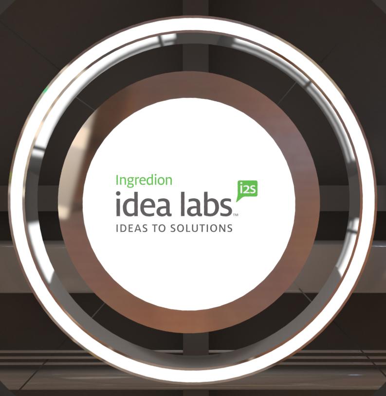 Ingredion-Labs