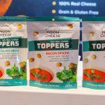 EnWave Uses Moon Cheese Innovation to Flex Tech Capabilities