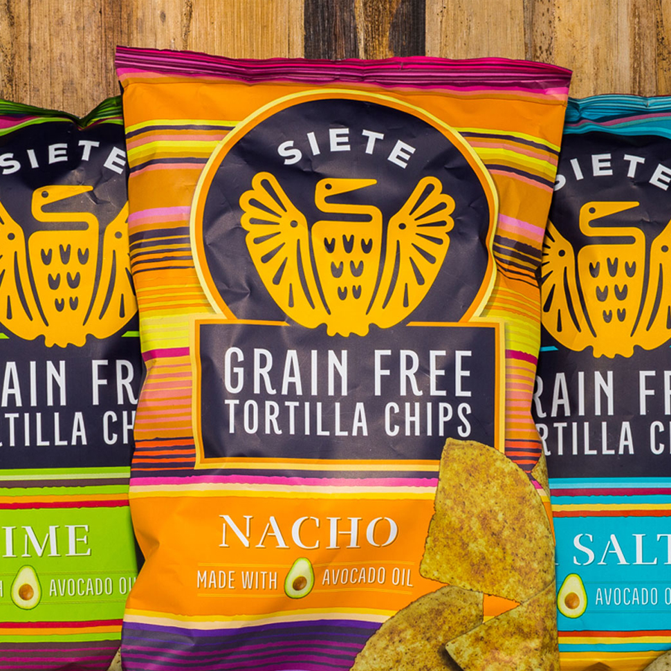 Watch: Why Siete Foods Is Building a Platform Brand