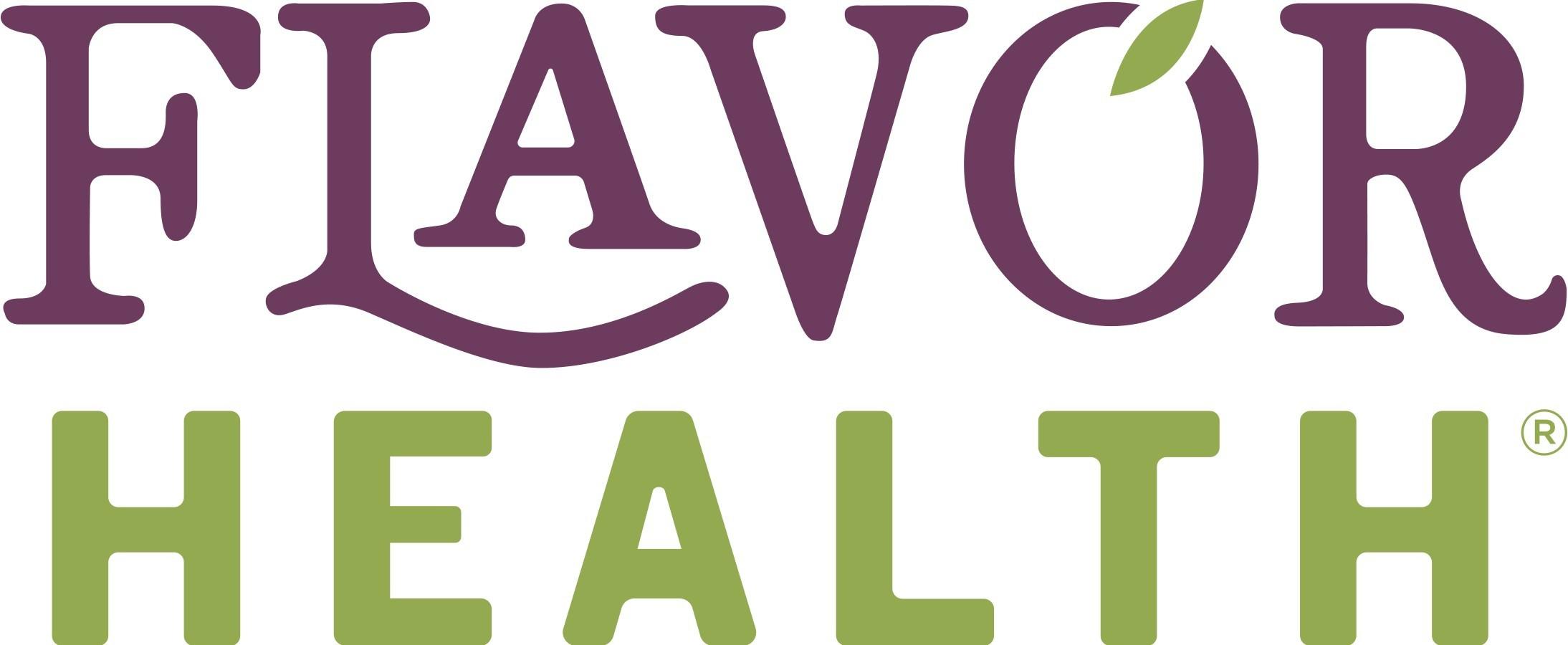 FlavorHealth- Logo