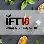 IFT18 Set to Feature Over 1,200 Exhibitors