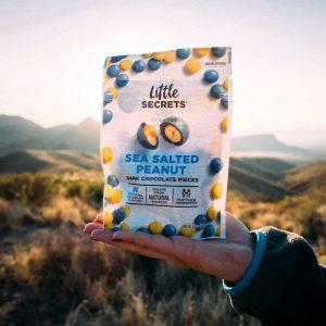 Little Secrets Raises Funds, Hires Nestlé Vet