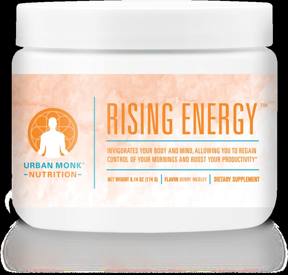 Rising-Energy