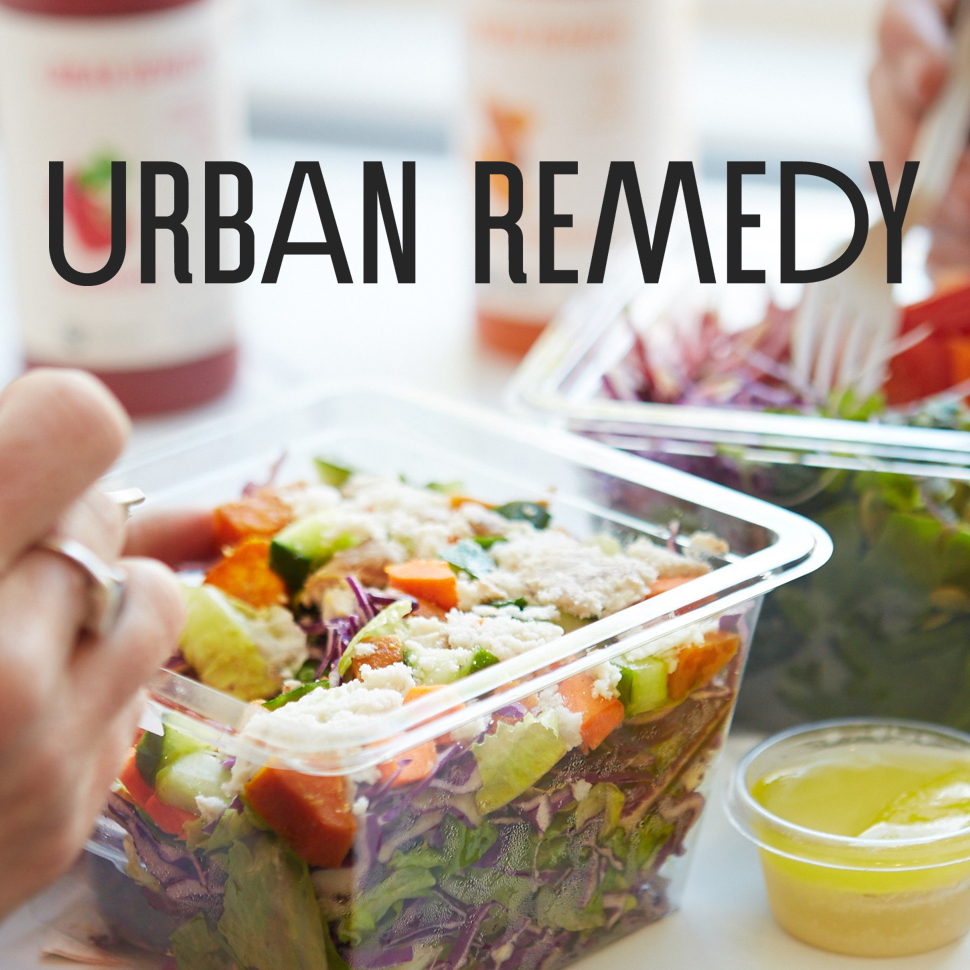 How Urban Remedy Plans to Escape the Kiosk — and California