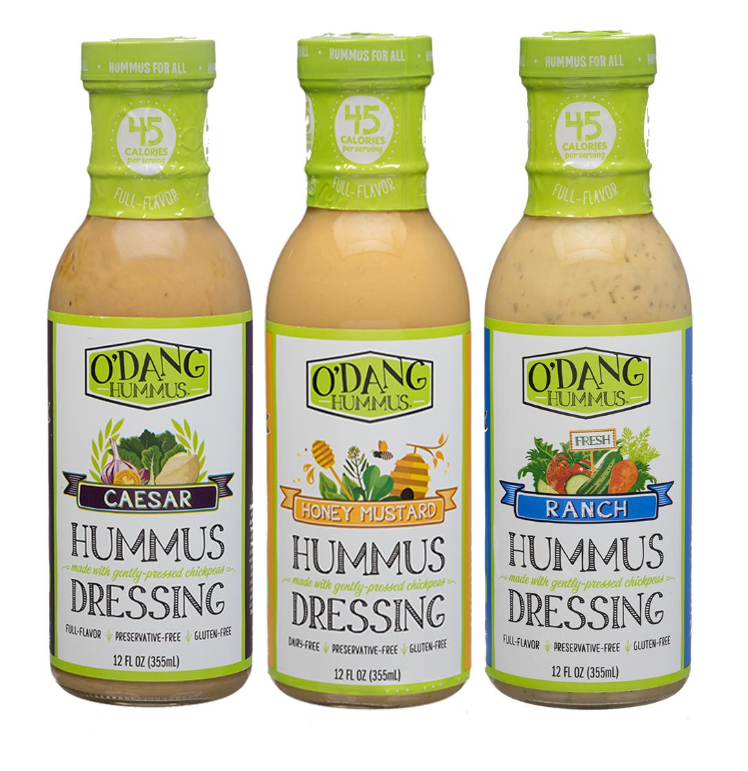 ODang-DressingTrio