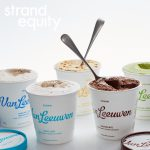 Van Leeuwen Ice Cream Scoops Up Investment From Strand Equity