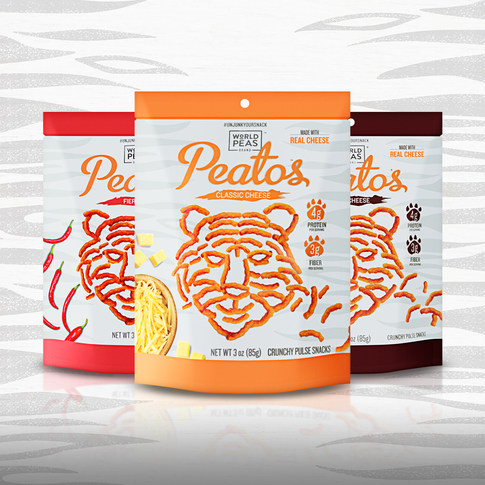 Peatos CEO: Cheetos Trademark Claim Won't Stop Brand Success