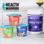 """With New Offerings, Health Warrior Aims to Be """"Plant-Form"""" Brand"""