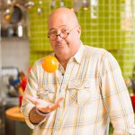 Taste Radio Ep. 127: Andrew Zimmern Is Calling B.S. on the Health & Wellness Food Space
