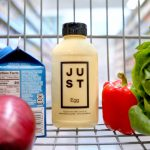 The Checkout: JUST Brings Long-Awaited Vegan Eggs to Retail