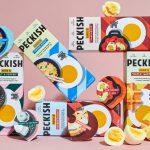Sonoma Brands Hatches Peckish: An Egg-centric Fresh Snack