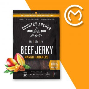 Country Archer Raises $10M to Pursue Mass and Convenience Markets