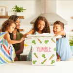 Yumble Raises $7M, Breaks Through Meal Kit Clutter