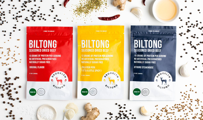 Biltong Brings Taste of South Africa to U S  Market | NOSH