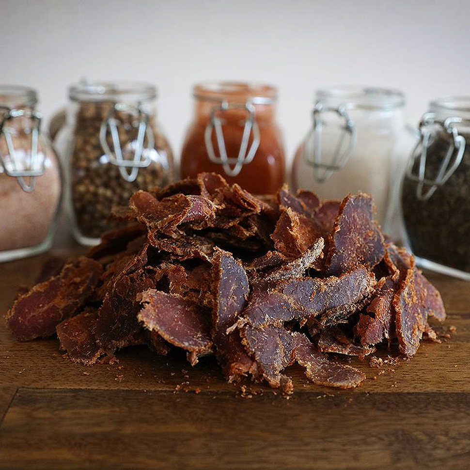Biltong Brings Taste of South Africa to U.S. Market