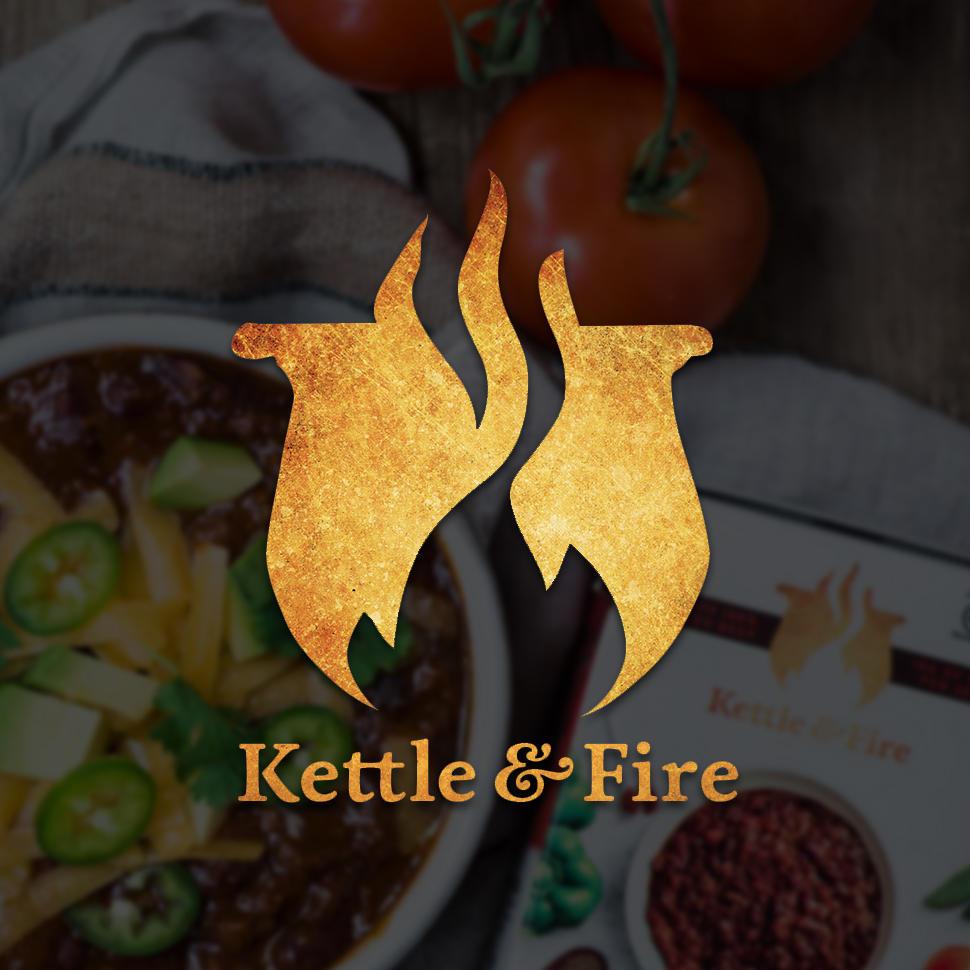 Kettle & Fire Receives $8M In New Funding