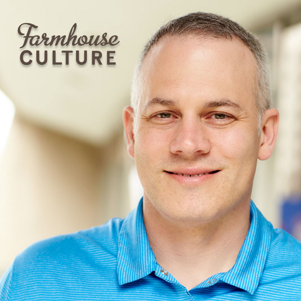 Farmhouse Culture Adds Lerner as CEO & Goes Back to the Kitchen