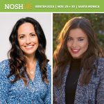 Late July Snacks Founder, Kroger to Speak at NOSH Live Next Month