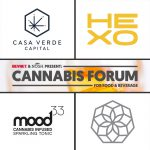 Cannabis Forum's First Panelists Announced: Cannabis and CPG at the Crossroads