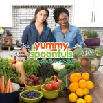 Yummy Spoonfuls Relaunches Focused on Toddler Nutrition