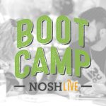 Boot Camp: Education for Early-Stage Food Brands at NOSH Live on Nov. 28