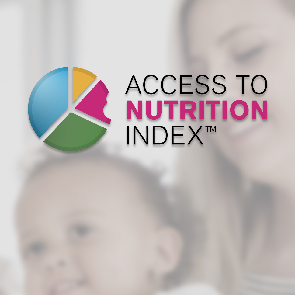 Report: Index Ranks U.S. Food Giants on Access to Nutrition