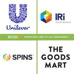 NOSH Live: Unilever, The Goods Mart, and A Dive into the Data