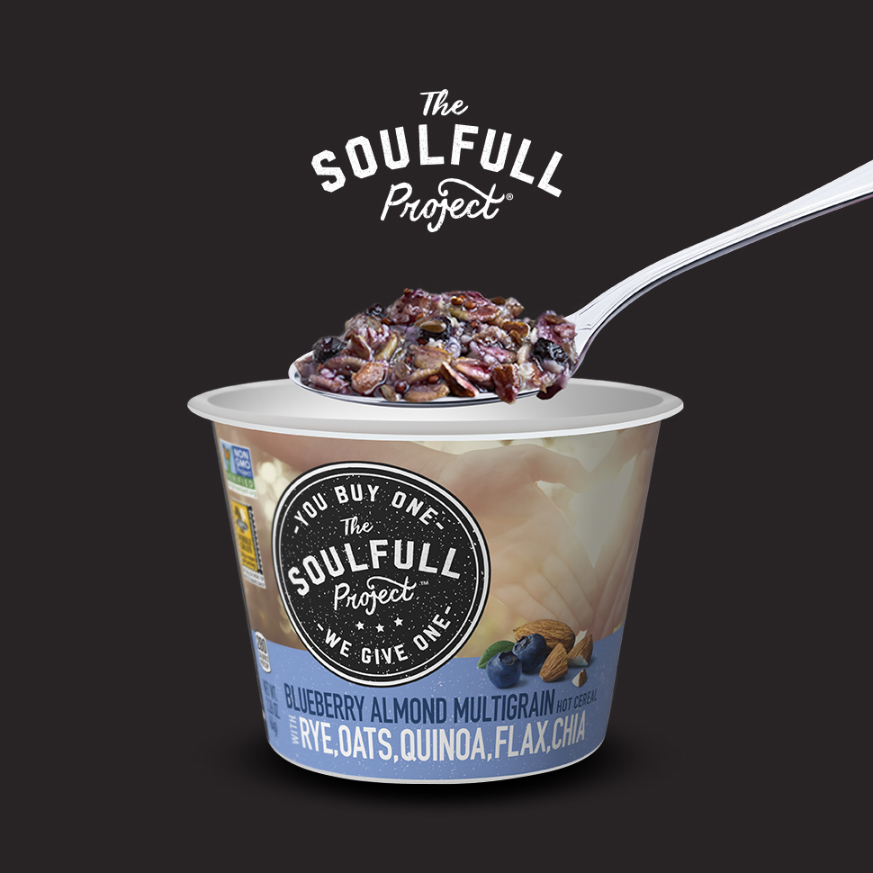 Soulfull Project Leaves Campbell's Backing, Spins Out as Independent Brand