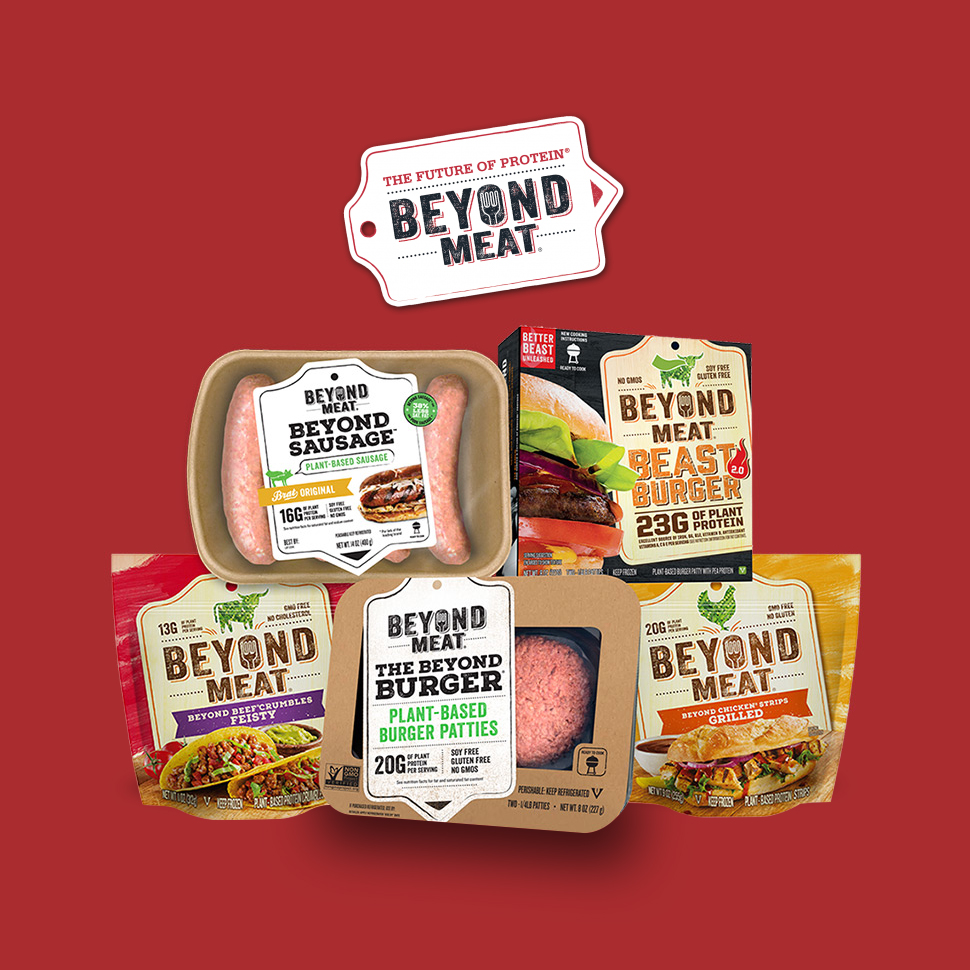 Seven Meaty Takeaways from the Beyond Meat IPO SEC Filing