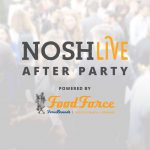 The NOSH Live Afterparty Brings the Conversation Across the Street
