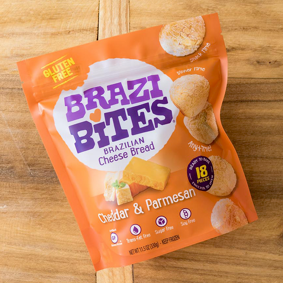 Post Sale, Brazi Bites Adds Justin's President to Scale the Brand