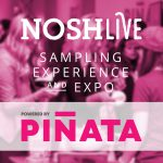 NOSH Live Winter 2018 Sampling Experience & Expo: The Participants