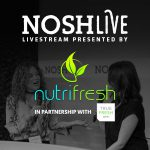 NOSH Live: Watch Main Stage Presentations and Livestream Studio Interviews