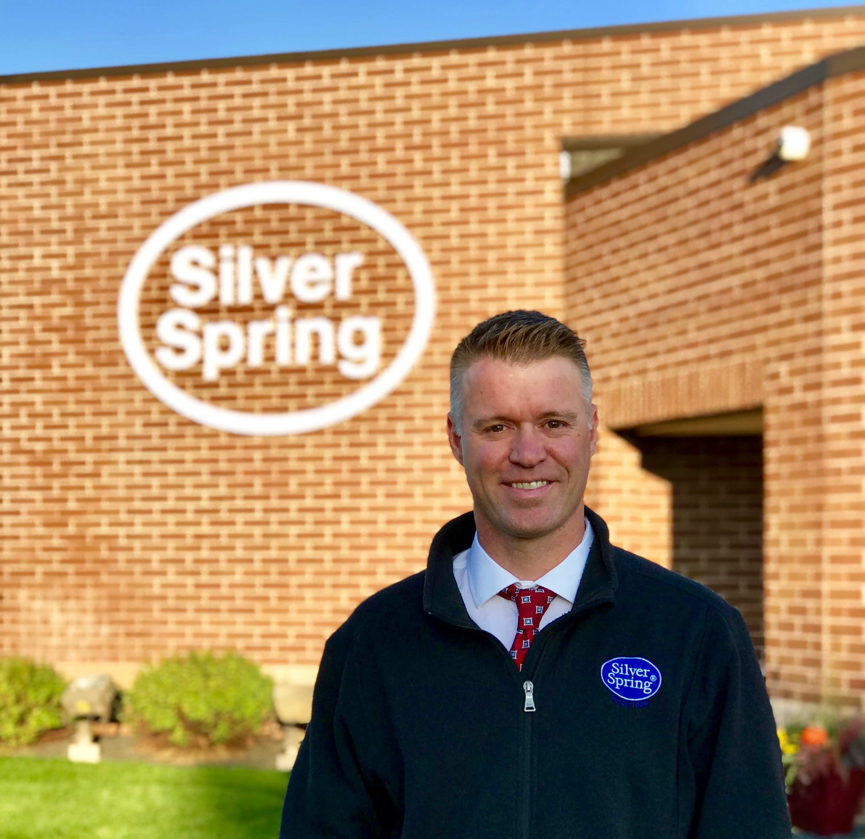 Silver Spring Foods Poised for Growth with New Management Team Members