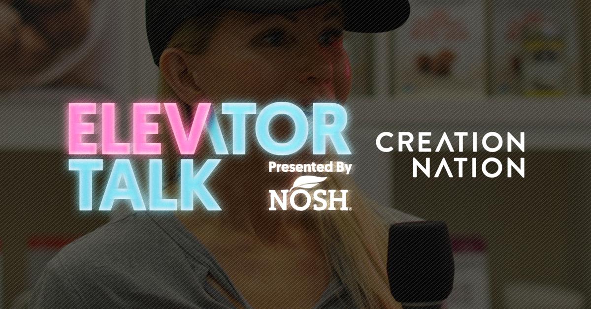 NOSH_Elevator-Talk_Creation-Nation_Twitter-Image
