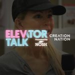 Elevator Talk: Creation Nation Empowers Consumers with Customizable Protein Bars and Energy Bites