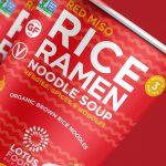 Lotus Foods Voluntarily Recalls Over 200k Ramen Cups